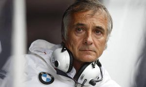 Motorsport world mourns the loss of Schnitzer BMW boss Charly Lamm