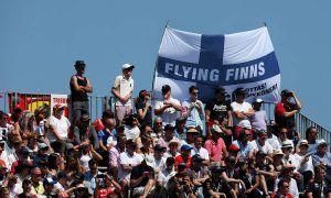 Finland considers hosting an F1 Grand Prix