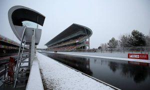 Pirelli fears grow with pre-season testing on the horizon
