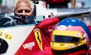 Villeneuve's blunt advice to parents of kids who want to race