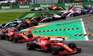 F1 to rely on 'overtaking simulation' software for track designs
