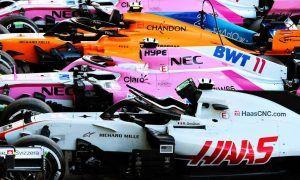F1 teams rejected Liberty's pre-season joint launch idea