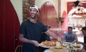 Ricciardo: No more strict diets and starving drivers!