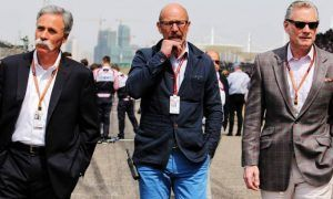 Norman Howell, F1's head of communication steps down