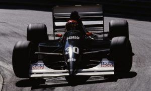 Gallery: Sauber's F1 cars - from 1993 to 2018