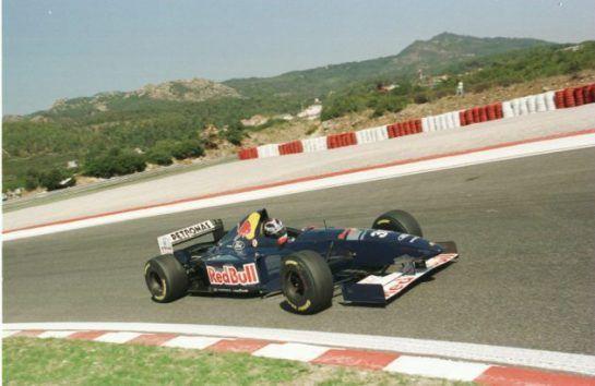 1995: C14
