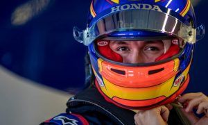 Albon: 'It's a big deal for me to be a Thai driver'