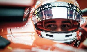 Todt warns Leclerc not to commit one big mistake