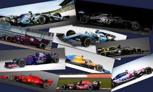 F1i Poll: Vote for your favourite 2019 design!