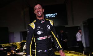 Numbers tell Ricciardo that Renault engine is the real deal