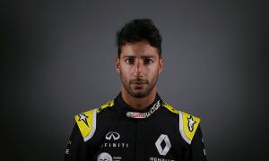 Ricciardo: 'Honda has more problems to solve than Renault'