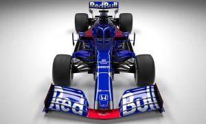 Launch Gallery: Toro Rosso STR14