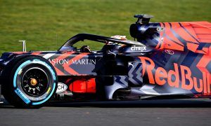 Launch Gallery: Red Bull Racing RB15 in action