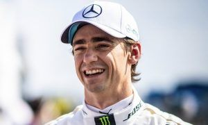 Gutierrez extends development role with Mercedes