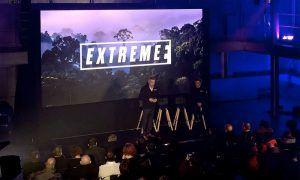 De Ferran, Agag eye Alonso and Hamilton for new Extreme E series