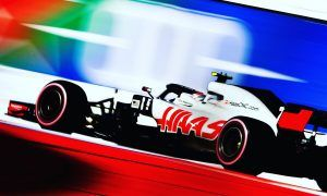 Haas to unveil its 2019 livery in a few days