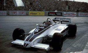 Perhaps the last of the gentlemen drivers in F1?