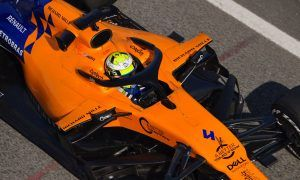 McLaren happy with performance, frustrated with reliability