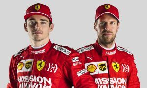 Vettel will take priority over Leclerc, Ferrari admits