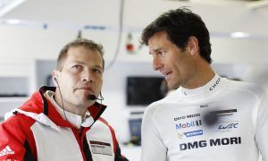 Webber on McLaren's Seidl: 'One of the best I've worked with!'