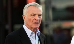 Max Mosley has a fix for Formula 1's budget cap issues!
