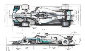 Video: The birth of an F1 car, by Professor James Allison