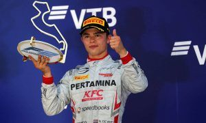De Vries wants F1 seat because 'Norris and Albon are not better than me'