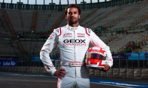 Nasr plugs back into single-seaters with Formula E