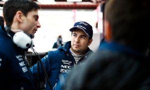 In hindsight, Perez regrets choosing McLaren over Ferrari