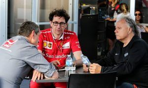 Steiner: 'What Ferrari does with Alfa Romeo is none of my business'