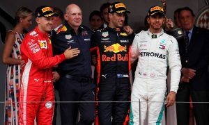 Rejections by Ferrari and Mercedes disappointed Ricciardo