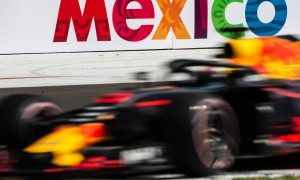 Mexico GP set to extend contract with F1!