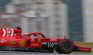 Philip Morris responds to Ferrari F1 sponsorship investigation