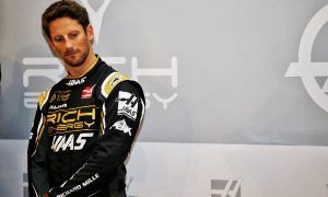 Grosjean not expecting change at the front before 2021