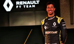 Lessons from 2018 have made Ricciardo 'a better version' of himself