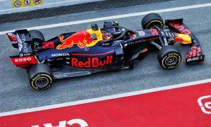 Expectations ramp up for Honda but pressure remains in check