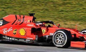 'Mission Winnow' ditched for Melbourne but Ferrari preparing a surprise