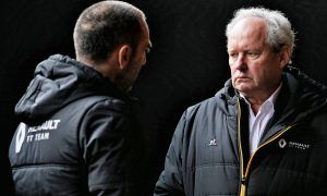 Renault anxious about 'crucial' delay to 2021 regulations