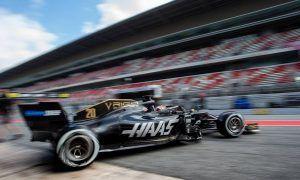 The Haas boys offer their hopes for the season ahead