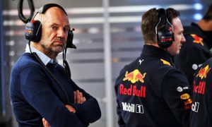'Brutally honest' Newey admits RB15 not yet up to par