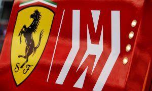 Ferrari restores 'Mission Winnow' branding for Bahrain