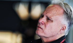 Gene Haas hoping for turnaround after team's 'educational process'
