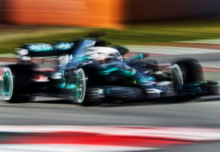 F1 approves point for fastest lap
