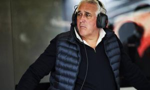 Stroll: Investment in Aston Martin ensures 'financial strength'