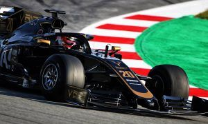 Steiner: Haas maiden podium in 2019 only feasible with 'luck'