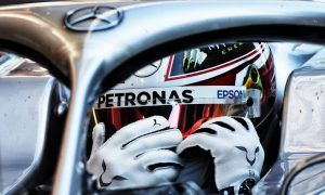 Hamilton fears Ferrari has a big lead heading to Melbourne