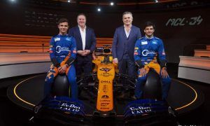 Launch Gallery: McLaren MCL34