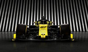 Renault may not be ready in time for testing debut!