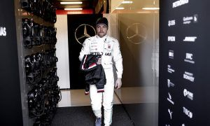 Bottas cranks it up: 'I'm going to beat everyone this year'