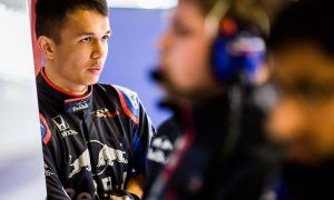 Toro Rosso STR14 held 'no nasty surprises' for Albon